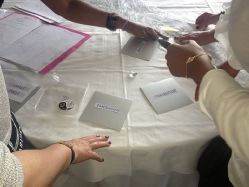 8me jour visite de grossistes fleurs et dcorationsalon professionnel de la cration dentreprisesalon professionnel du mariage - Etude Organisateur De Mariage